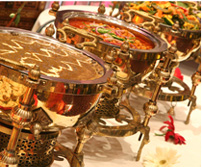 Indian Food Caterers Essex